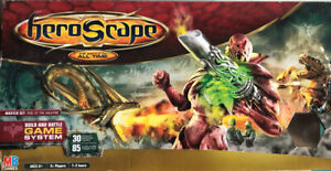 HEROSCAPE RISE OF THE VALKYRIE MB GAMES Choose your Spare Piece / Replacements