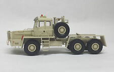 HO 1/87 TITAN Z72-600 6x6 - Handmade Resin Model - Limited Edition