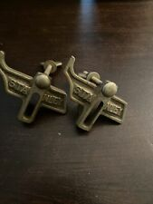 Antique Stanley No 49 Adjustable Auger Bit Depth Gauge Made in USA