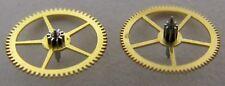 Rolex 2030 set of wheel part 4425 + 4426 watch movement for parts .