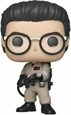 Funko Pop! Movies Ghostbusters - Dr. Egon Spengler Vinyl Action Figure #743