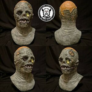 Friday The 13th Part 8 Jason Voorhees Latex Mask