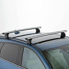 Genuine Mazda CX-5 2017 ONWARD Bolt On Roof Rack - KB8NV3840