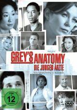 Grey's Anatomy-  Staffel 2 [8 DVDs]
