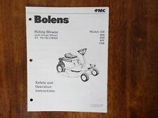 "FMC Bolens Deck Spindle Cap #1716744 171-6744 Model Spindle 18070 18071 54/"" deck"