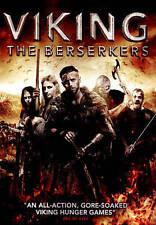 Berserkers: A Viking Saga (DVD, 2015)