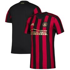 NWT 2019 Atlanta United Jersey Home Adidas Replica Soccer Football Size Small