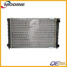 Radiator Modine 191121253N For: Volkswagen Cabriolet 1987 1988 1989 - 1993