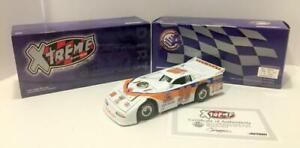 1998 ACTION RACING XTREME TONY STEWART #98 1:24 SCALE DIRT LATE MODEL 1 OF 3000