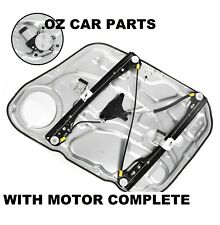 ELECTRIC WINDOW REGULATOR + MOTOR FOR Hyundai I30 FD 2007/2012 PASSENGER FRONT