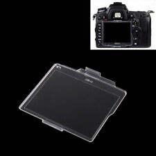 Hard LCD Monitor Cover Screen Protector for Nikon D7000 BM-11 Camera Accessories
