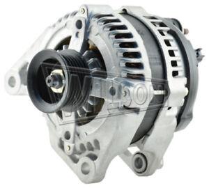 Remanufactured Alternator  Wilson  90-29-5725