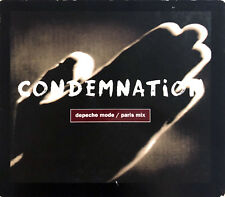 Depeche Mode ‎Maxi CD Condemnation - Digipak - England (VG/EX+)