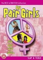 Au Pair Girls DVD (2013) Gabrielle Drake, Guest (DIR) cert 18 ***NEW***