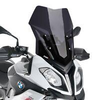 BMW S 1000 XR 2015 > 2016 PUIG SCREEN DARK SMOKE TOURING WINDSCREEN