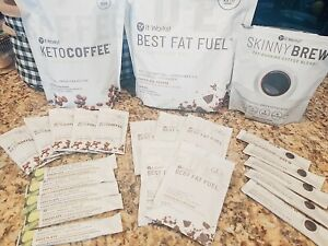 It Works ⭐Weightloss System⭐ 20 item Lot