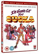 I'm Gonna Git you Sucka    DVD   (Brand New)  Chris Rock