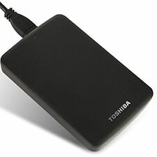 TOSHIBA 1TB Canvio Basics Portable USB 3.0 External Hard Drive --