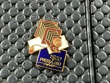 pins pin BADGE DIVERS PHOTO PRESSE 1920