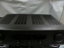 Philips 900 Series Integrated Stereo Control Amplifier FA 920 PHONO BLUETOOTH