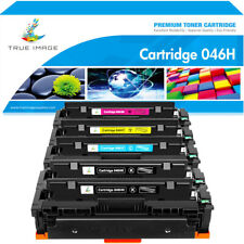 Toner Cartridge for Canon 046 H Imageclass Mf733cdw Mf731cdw Mf735cdw LBP-654cdw