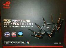 Routeur Asus ROG Rapture GT-AX11000 d'occasion