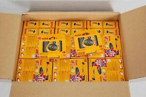 50 Kodak Fun Saver, Disposable Cameras,27exp. No Flash,Expired 11/2005,