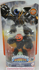 Pumpkin Halloween Eye Brawl - Skylanders Giants Riese - Variante Figur Neu RAR