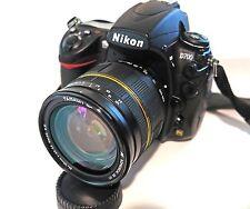 Tamron SP 190D 24-135mm f/3.5-5.6 AD Aspherical IF SP AF IV Lens For Nikon
