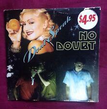 NO DOUBT - DON'T SPEAK - CD SINGLE