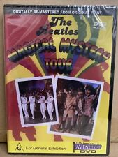 The Beatles - Magical Mystery Tour - Digitally Remastered DVD *New & Sealed*