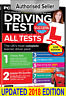2018 Driving Theory Test Success All Tests & Hazard Perception PC Dvd Rom