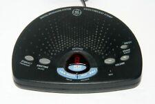 GE Answering Machine Digital Messaging System, Model 29875GE2-B