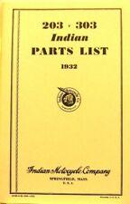 0772 1932 New Imperial Model 23 Unit Minor parts book