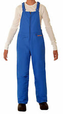 Skigear by Arctix Youth Insulated Bib Overalls (Nautical Blue, X-Small) PL1550
