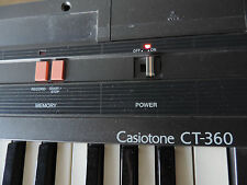 Casio CasioTone CT-360 49-Key Keyboard