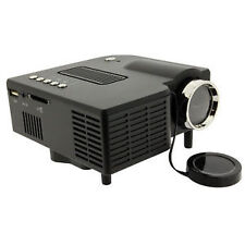 Unbranded Home Cinema Projector