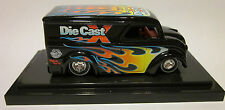 2007 Hot Wheels LIBERTY PROMOTIONS DCX EXPO DAIRY DELIVERY - Big Lou 222/500