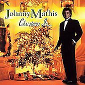 Christmas Is.... by Johnny Mathis (CD, Feb-1999, Sony Music)