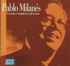 Pablo Milanes CD NEW La Mas Completa Coleccion SET Con 2 CD's 40 Canciones !