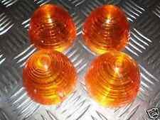 indicator lenses for honda c50 c50zz c50l cub 1975-1984