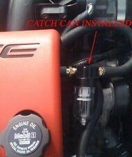 CORVETTE C5 C6  OIL CATCH CAN 97-12 LS1 LS2 LS3 LS6