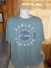 2009 Harley Davidson  TShirt  Size XX-Large  Wilmington , NC. EUC
