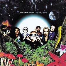 STEREO MC'S : CONNECTED / CD