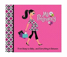My Pregnancy from Bump to Baby and Everything in Between Free Shipping