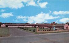 Harrison MI Budd Lake Motel~ Hammond~2 For 1 Bid~VanDyke~1963-69 Matika, Livonia