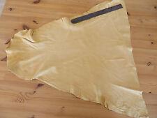 Large chamois leather skin shammy from  Balbirnie Leather Co. Scotland