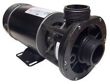 Dream Maker Spa Pump - Aqua-Flo, FMCP, Center Discharge, 1HP, 1 Speed, 115Volts