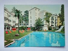 RIVA DEL GARDA Albergo Astoria Carlo Brighenti Trento vecchia cartolina