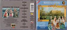 CD 9T RONDO VENEZIANO CONCERTO PER VIVALDI DE 1993 GERMANY